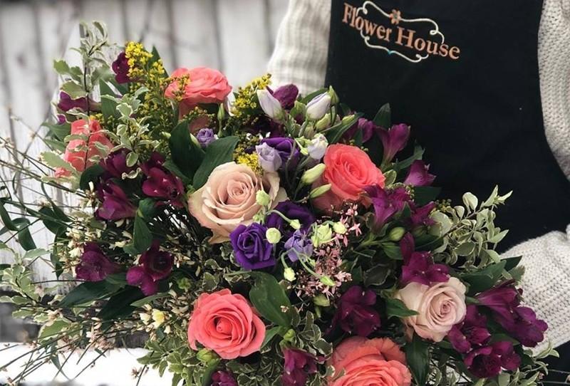 Home - Flower House