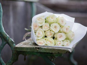 Buchet din trandafiri