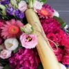 Buchet cu multe flori